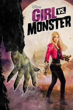 Girl vs. Monster-hd