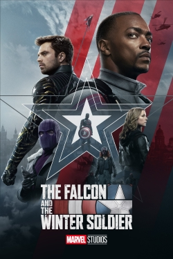 The Falcon and the Winter Soldier-hd