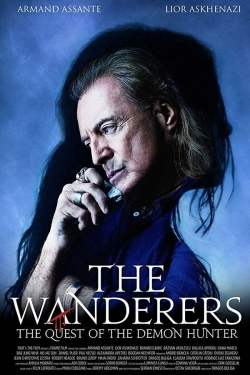 The Wanderers: The Quest of The Demon Hunter-hd