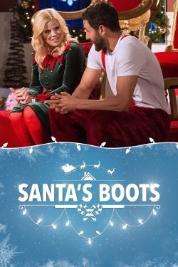 Santa's Boots-hd