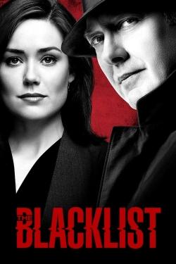The Blacklist-hd