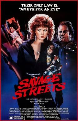 Savage Streets-hd