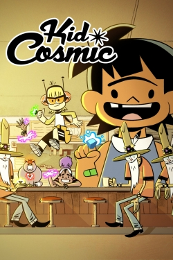 Kid Cosmic-hd