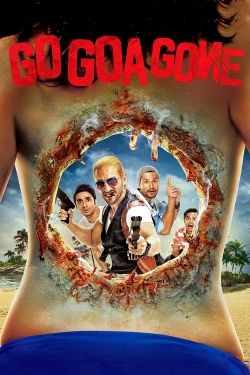 Go Goa Gone-hd
