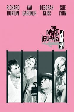 The Night of the Iguana-hd