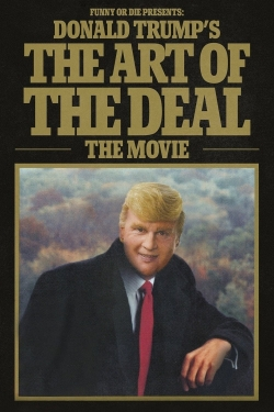 Donald Trump's The Art of the Deal: The Movie-hd