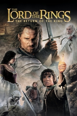 The Lord of the Rings: The Return of the King-hd