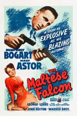 The Maltese Falcon-hd