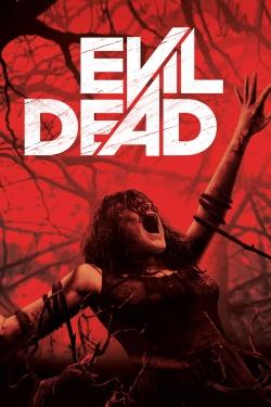 Evil Dead-hd
