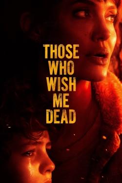 Those Who Wish Me Dead-hd