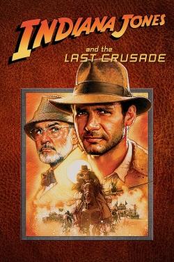 Indiana Jones and the Last Crusade-hd