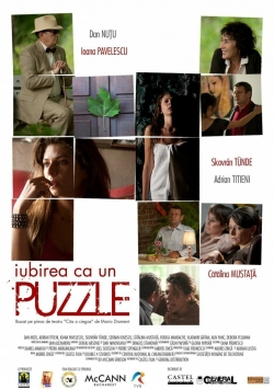 Puzzle for a Blind Man-hd