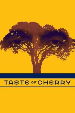 Taste of Cherry-hd