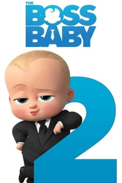 The Boss Baby: Family Business-hd
