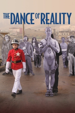 The Dance of Reality-hd