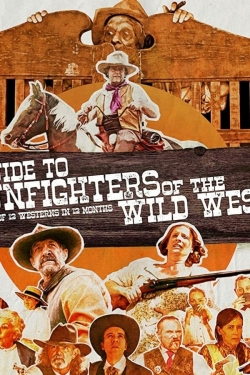 A Guide to Gunfighters of the Wild West-hd