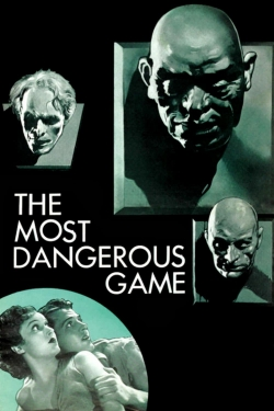 The Most Dangerous Game-hd