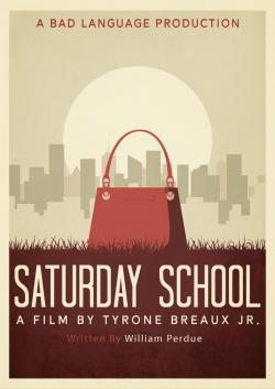 Saturday School-hd
