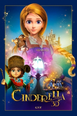 Cinderella and the Secret Prince-hd
