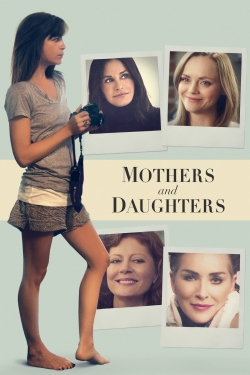Mothers and Daughters-hd