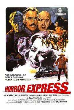 Horror Express-hd