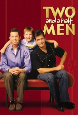 Two and a Half Men-hd
