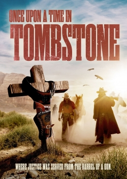 Once Upon a Time in Tombstone-hd