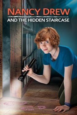 Nancy Drew and the Hidden Staircase-hd