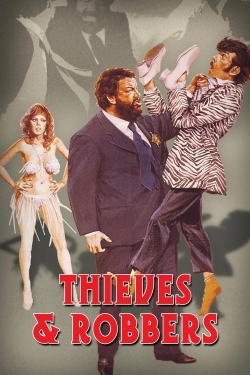 Thieves and Robbers-hd
