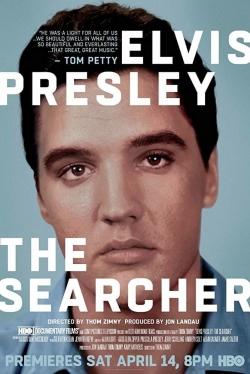 Elvis Presley: The Searcher-hd
