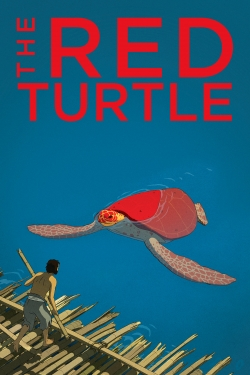 The Red Turtle-hd