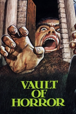 The Vault of Horror-hd