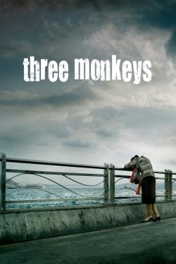 Three Monkeys-hd