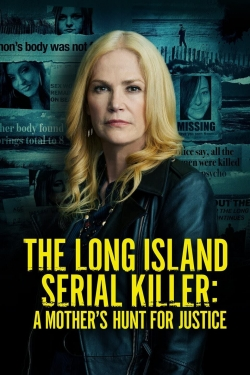 The Long Island Serial Killer: A Mother's Hunt for Justice-hd