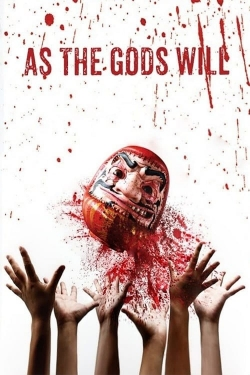 As the Gods Will-hd