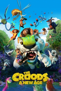 The Croods: A New Age-hd