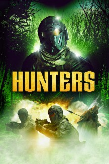 Hunters-hd