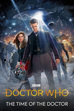 Doctor Who: The Time of the Doctor-hd