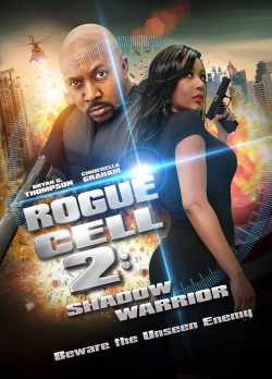 Rogue Cell: Shadow Warrior-hd