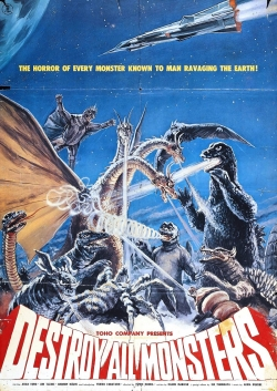 Destroy All Monsters-hd