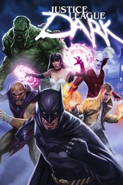 Justice League Dark-hd