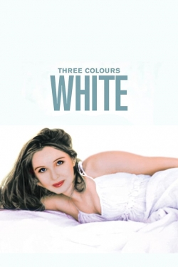 Three Colors: White-hd