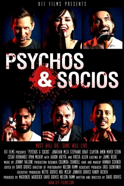 Psychos & Socios-hd