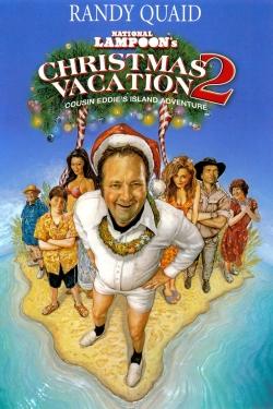Christmas Vacation 2: Cousin Eddie's Island Adventure-hd
