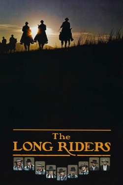 The Long Riders-hd