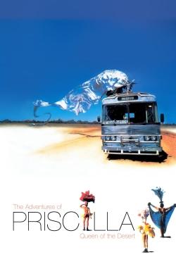 The Adventures of Priscilla, Queen of the Desert-hd
