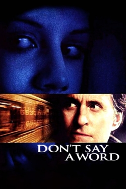 Don't Say a Word-hd