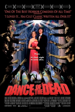 Dance of the Dead-hd