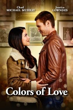 Colors of Love-hd