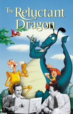 The Reluctant Dragon-hd